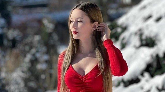 Maruška ve vile promluvila o sexu.