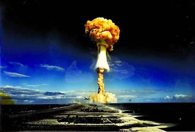 Monotónní zvuky vysílal podle jedné teorie ruský jaderný systém.