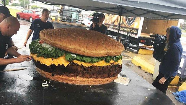 velká porce