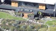 Jennifer Aniston a její luxusní ubytování.