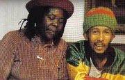 Bob Marley než zemřel.