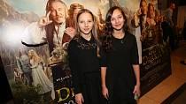 Od tlaku veřejnosti se snažila uchránit její dvě dcery - Charlotte Ellu a Nelly Sofii. Bezprostředně po smrti Karla Gotta musela zároveň organizovat pohřeb.