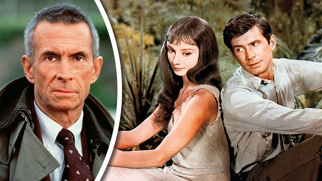 Anthony Perkins měl k ženám velmi zvláštní vztah.