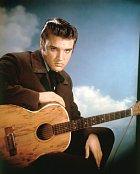 21 let: První velká role vmuzikálovém westernu Miluj mě nežně (1956)