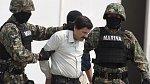 Joaquín Gozmán je bývalý šéf mexického drogového kartelu.