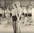 Holky spolu chodily často i tančit