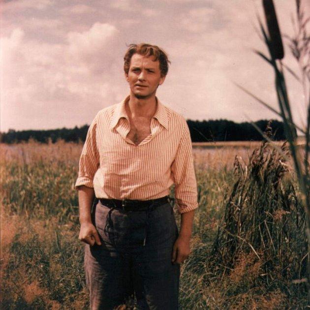 Herec Vladimír Ráž vživotě hodně trpěl.