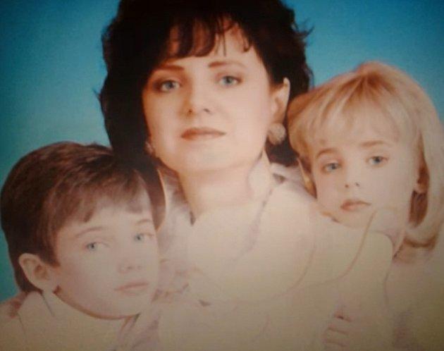 Záhadná vražda malé šestileté JonBenét Ramsey.