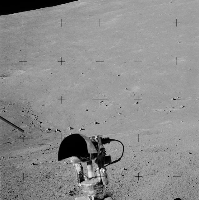Měsíc/NASA