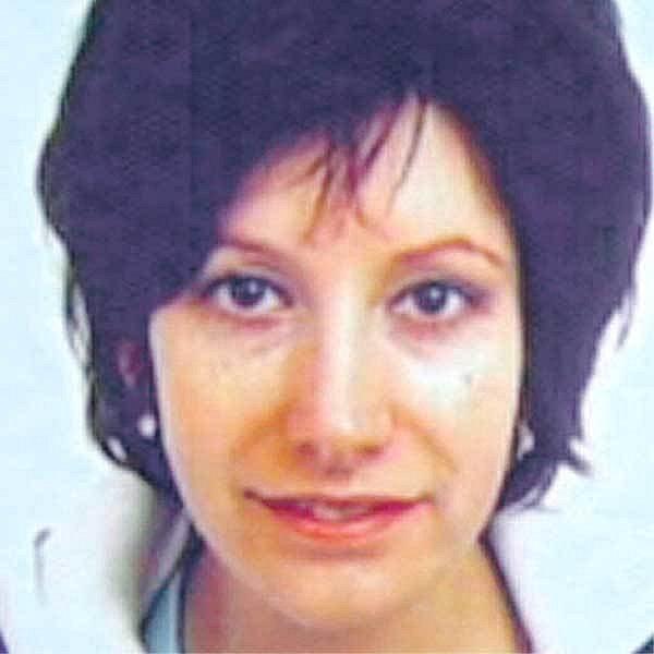 Irena Neffová