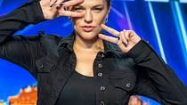Marta Jandová chválila moderátorské duo.