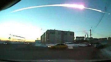 Nedávno bylo nebe nad Čeljabinskem plné ohnivých koulí, oproti tomu, co svět prý čeká, to byl jen nevinný ohňostroj.