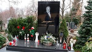Hrob Karla Gotta