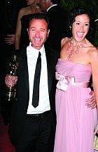 Vroce 2010 převzal Oscara jako producent dokumentu The Cove.