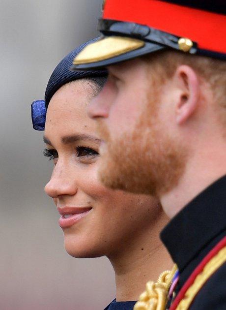 Harry a Meghan měli velký sen osamostatnit se, cestu ale rozhodně nemají vystlanou růžemi. Královně Alžbětě se jejich nápad od začátku nelíbí a dělá vše proto, aby manželům ztížila odchod zkrálovské rodiny.