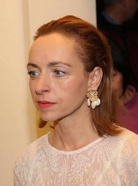 Táňa Dyková
