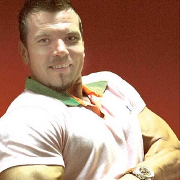 Marek Vomáčka