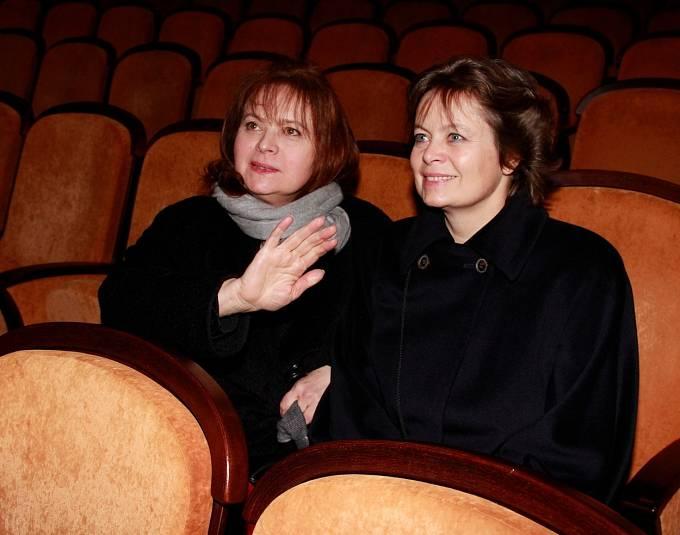 Před několika měsíci pak přišla děsivá zpráva – Libuše Šafránková prodělala rakovinu a podle dostupných informací přišla o pětinu plic.