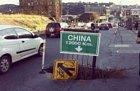 Zkratka do Číny!