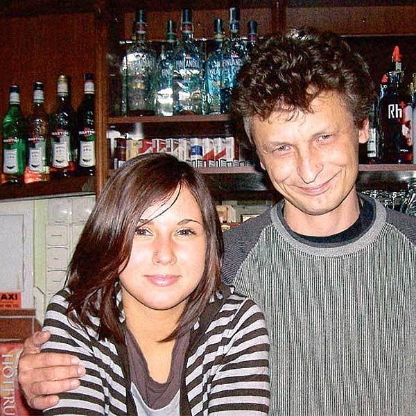 Servírka Katka z tachovského nonstopu se stala Radkovou spásou. Nechala ho přespat v lokále a ještě mu uvařila kávu na cestu.
