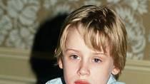 Macaulay Culkin, 1991