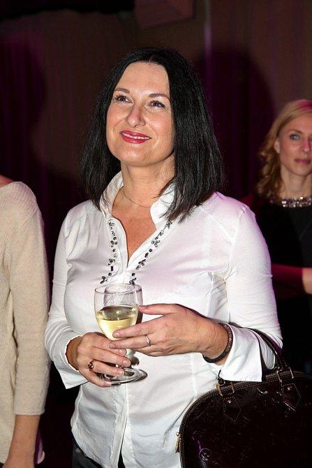 Mirka Čejková je spokojenou matkou tří dětí a rodina je pro ni teď na prvním místě.