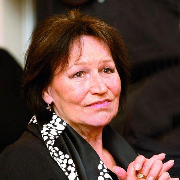 Marta Kubišová se ani po vyhraném soudu necítí dobře. Naopak, provázejí ji deprese.