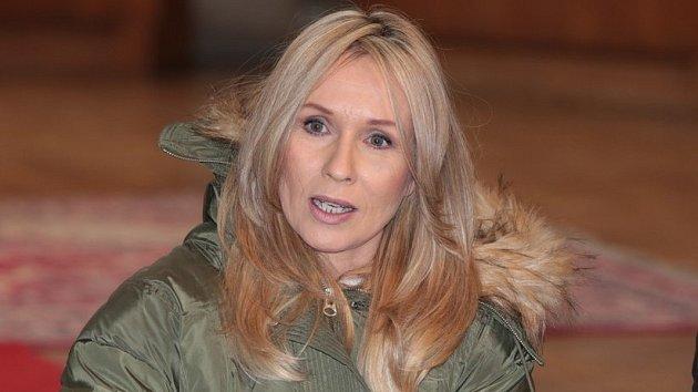 Tereza Pergnerová