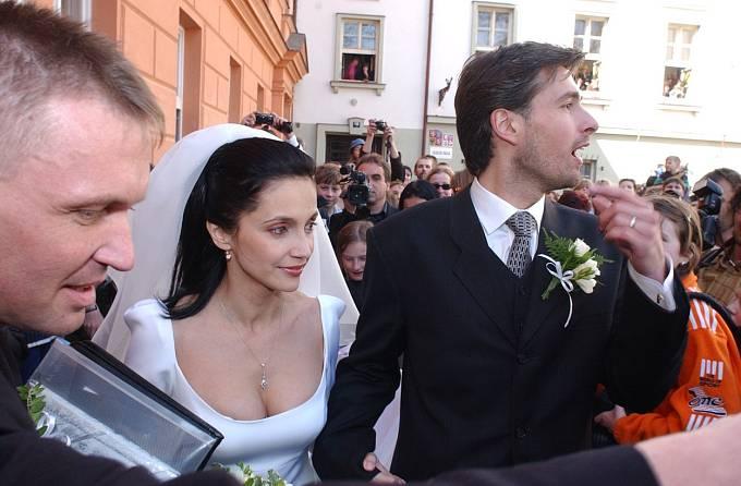Svatba se Stanislavem Penkem nedopadla happyendem.