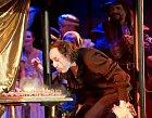 Marián Vojtko oslavil v divadle své narozeniny.