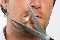 Už jste přestřihli poslední cigaretku?