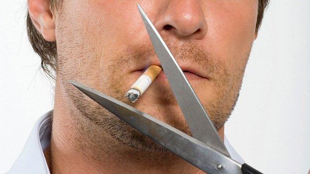 Nejextrémnější kouření