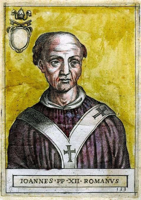 Jan XII.