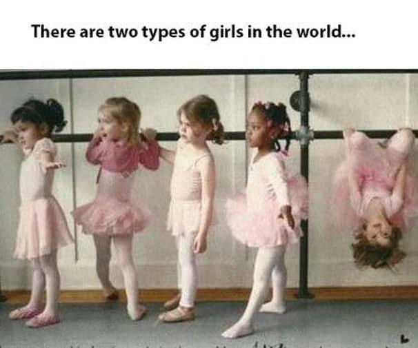 Některé dívky se rodí s nezkrotnou vášní v duši...