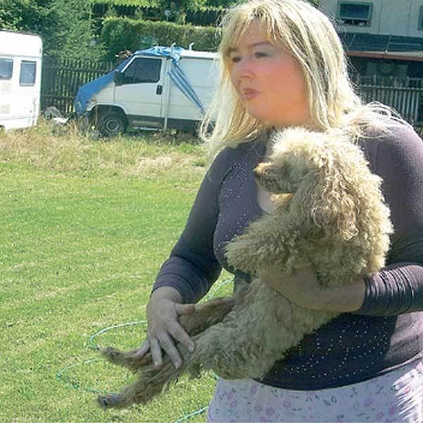 Iveta Hejnová se stále nemůže vzpamatovat z útoku na svého psa.