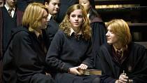 Harry Potter jim zajistil slávu i finance na mnoho let dopředu.