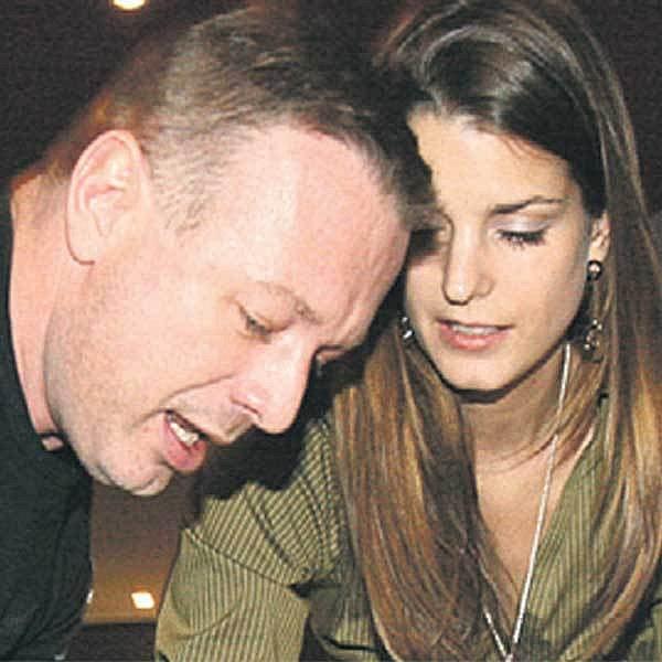 Eva Jasanovská skládala s manželem Michalem Dvořákem.