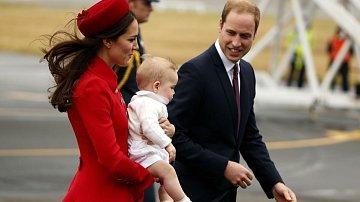 Královská rodina se brzy dočká dalšího člena.