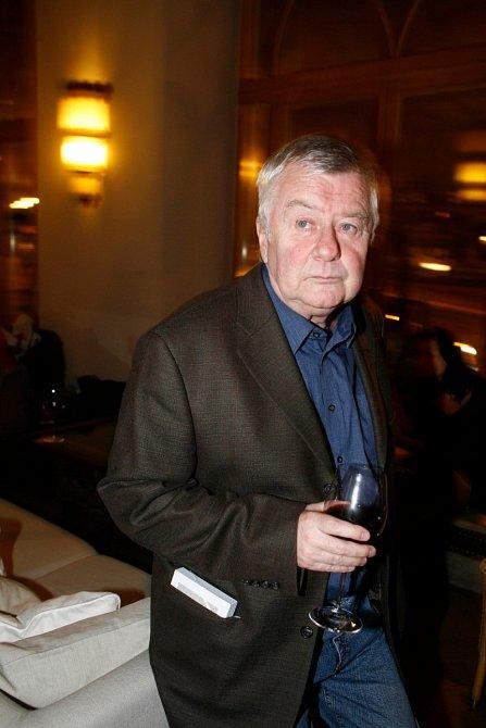 Ladislav Potměšil byl skvělý herec