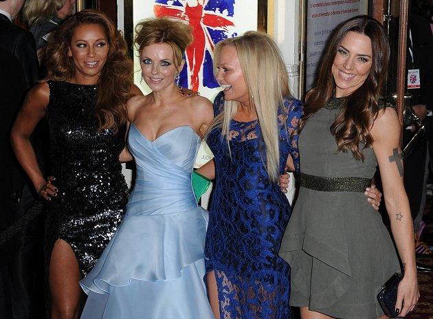 Takhle by vypadaly nové Spice Girls… Smutný pohled, ne?