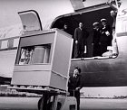 Stěhování harddisku v roce 1956, který měl 5 MB!