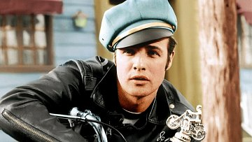 Marlon Brando se stal hrdinou proti své vůli.