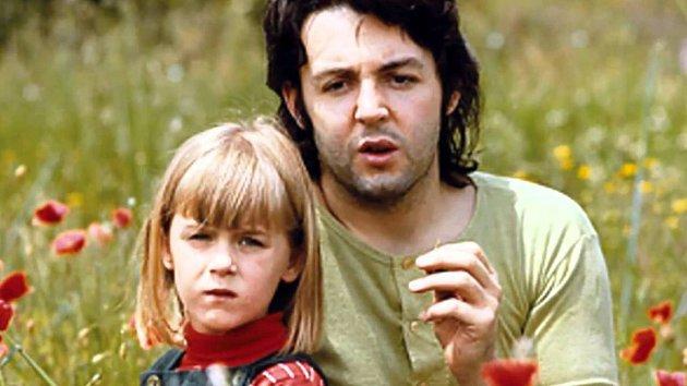 Heather McCartney prý zažívala vdětství díky McCartneymu hotové peklo.