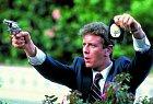 Vzdejte se! Neohrožený Billy Rosewood vefilmu Policajt vBeverly Hills (1984).