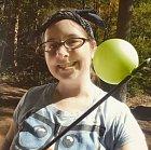Trefit balónek bez prasknutí, tomu se říká zázrak.