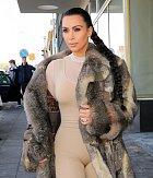 Takhle šílený model si snad může obléct jen ona.
