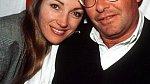 Třetí manžel  David Flynn  ji zatáhl do vážných finančních problémů.