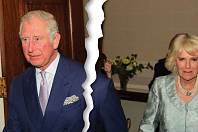 Camilla už za rozvod nechce tolik jako dřív.