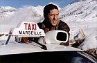 Samy Naceri v hitu Taxi (1998).