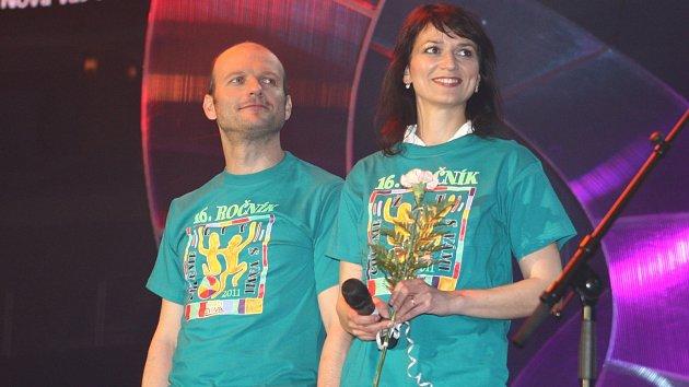 Moderátorské duo sourozenců Gondíkových na Nově končí. Alespoň v pořadu Rady ptáka Loskutáka.